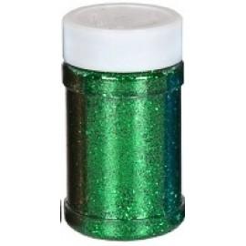 Блискітки сухі зелені 125 грам Pasco, 722466