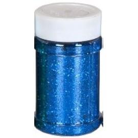Блискітки сухі сині 125 грам Pasco, 722473