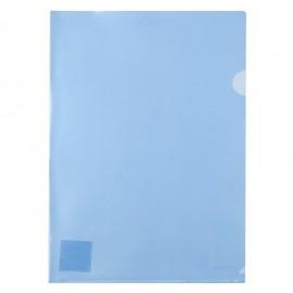 Папка-куточок А4 Axent синя 1434-22-A, 37055