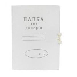 Папка для паперів з зав\'язками, Україна 400015
