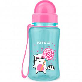 Пляшечка для води 350 мл Kite Cat K21-399-1, 48214