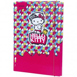 Папка А4 для трудового навчання Kite Hello Kitty HK21-213, 47969