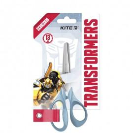 Ножиці дитячі 13 см Kite Transformers TF21-122, 48251