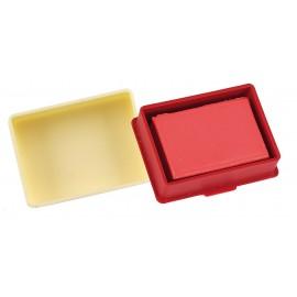 Гумка (клячка) Koh-i-noor супер екстра м`яка для сухих художніх матеріалів 6426/15, 42657