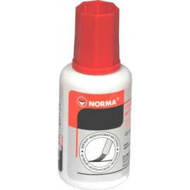 Коректор з пензликом 8 мл Norma 4913N, 491302
