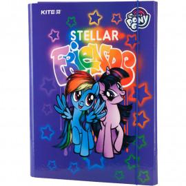 Папка А4 для трудового навчання Kite My Little Pony LP19-213, 40922