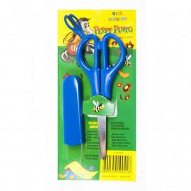 Ножиці дитячі 13.5 см в футлярі Peppy Pinto SP1004SB, 100416