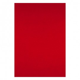 Обложка картонная /под кожу/ А4, красная, Axent, 2730-06-A, 36852