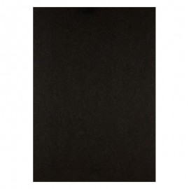 Обложка картонная /под кожу/ А4, черная, Axent, 2730-01-A, 36850