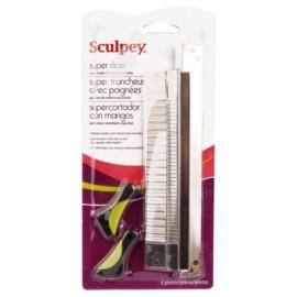 Набір ножів для полімерної глини Sculpey, ASBSET, 50051216