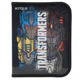 Папка В5 на блискавці Kite Transformers TF20-203, 44271