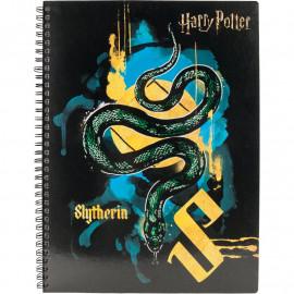 Коледж-блок А4 80 аркушів клітинка Kite Harry Potter HP20-247-1, 45070