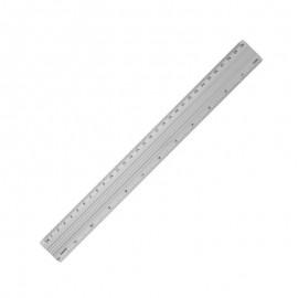Лінійка 30 см алюмінієва, Axent, 7430-A, 14547
