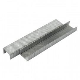 Скоби для степлерів № 24/6 1000 штук Pro Axent, 4312-A, 21466