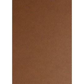Папір для пастелі Tiziano A4 коричневий № 09 caffe 160 г/м2 середнє зерно Fabriano, 164109