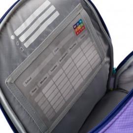 Рюкзак з наповненням пенал сумка для взуття Wonder Kite SET_WK21-702M-3, 48287