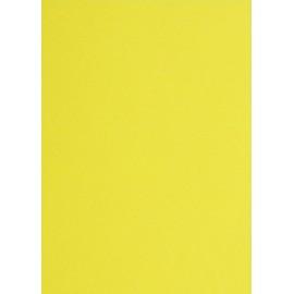 Папір для пастелі Tiziano A4 лимонний № 20 limone 160 г/м2 середнє зерно Fabriano, 164120