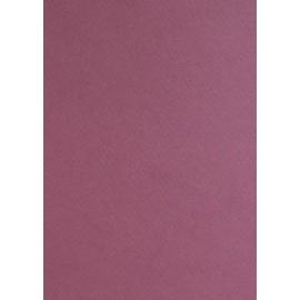 Папір для пастелі Tiziano A4 бордовий № 23 amaranto 160 г/м2 середнє зерно Fabriano, 164123