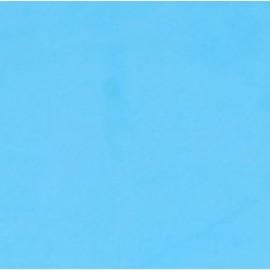 Фоаміран блакитний А4 20x30 см товщина 1 мм Китай ООПТ 7717, 103617