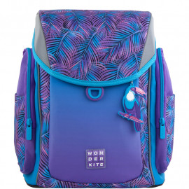 Рюкзак шкільний з пеналом та сумкою для взуття Wonder Kite Tropic SET_WK21-583S-1, 48283