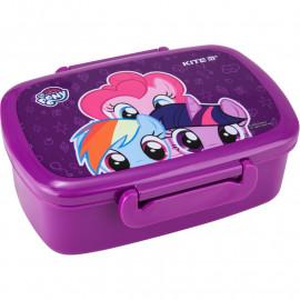 Ланчбокс з наповненням Kite My Little Pony 750 мл LP20-163, 45338