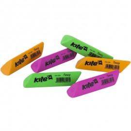 Гумка кольорова Kite Fancy K16-104, 31479