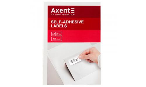 Фотопапір етикетки самоклеючі копіювальний папір