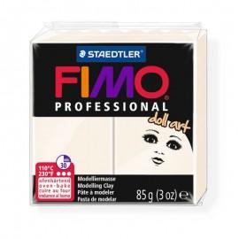 Полімерна глина Fimo Professional doll art порцелянова 85 грам Staedtler, 802703