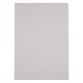 Обложка картонная /под кожу/ А4, белая, Axent, 273..