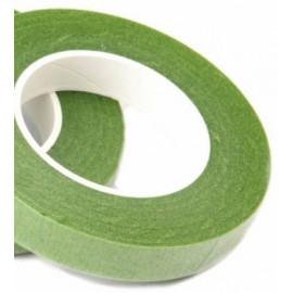Тейп-стрічка 12 мм зелений світлий 23 м La Prida, 532522