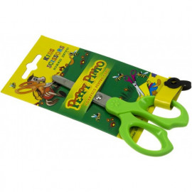 Ножиці дитячі 13.5 см Peppy Pinto SF1006B, 100053