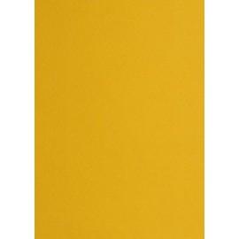 Папір для пастелі Tiziano A4 жовтий № 44 oro 160 г/м2 середнє зерно Fabriano, 164144