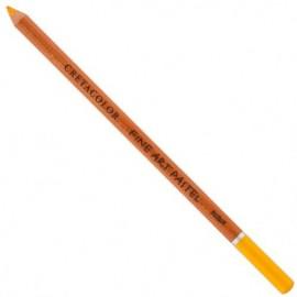 Карандаш пастельный, желтый темный, Cretacolor, 40747109