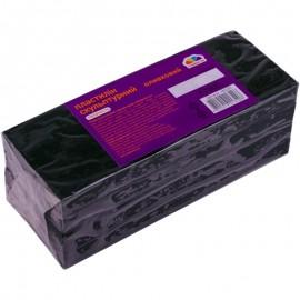 Пластилін скульптурний оливковий 800 грам ГАММА UA, 402301