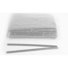 Термоклей сірий діаметр 7 мм довжина 25-30 см, ООПТ 1230, 158389