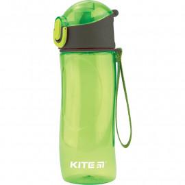 Пляшечка для води 530 мл зелена Kite K18-400-01, 38744