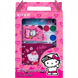 Набір Першокласника Kite Hello Kitty K21-S04, 50363