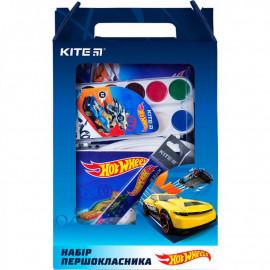 Набір Першокласника Kite Hot Wheels K21-S02, 50361