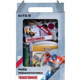Набір Першокласника Kite Transformers K21-S01, 50360