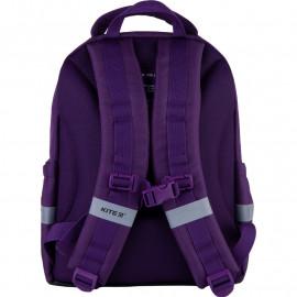 Рюкзак шкільний з пеналом сумкою для взуття гаманцем Kite Inspiration SET_K21-700M(2р)-3, 48382