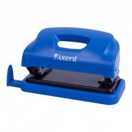 Дырокол 12 листов синий Ocean Axent, 3802-02-A, 36996