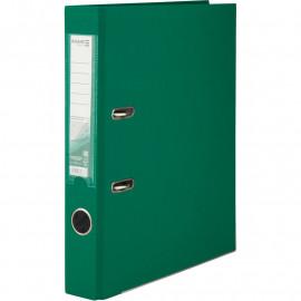 Папка-реєстратор Axent Delta A4 50 мм зелена D1713-04C, 24375
