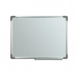 Дошка сухостиральна магнітна 60x90 см алюмінієва рамка Axent Delta D9612, 28160