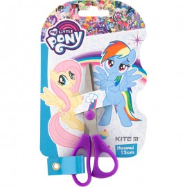 Ножиці Kite My Little Pony 13 см LP19-122, 40505