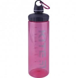 Пляшечка для води Kite 750 мл рожева K19-406-02, 42716