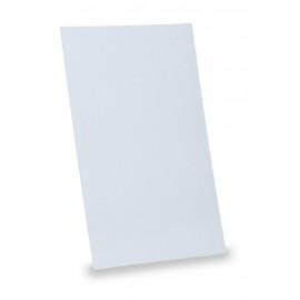 Полотно на картоні 20x40 см бавовна акриловий грунт Rosa Studio, 1832040