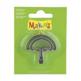 Набір катерів парасолька 3 предмети Makin\'s, 2118661137