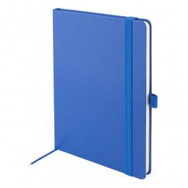 Щотижневик А5 напівдатований Axent Partner Strong блакитний 125х195 мм, 8602-20-07-A, 42845