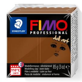 Полімерна глина Fimo Professional doll art фундук 85 грам Staedtler, 802778