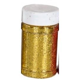 Блискітки сухі золоті 125 грам Pasco, 722442